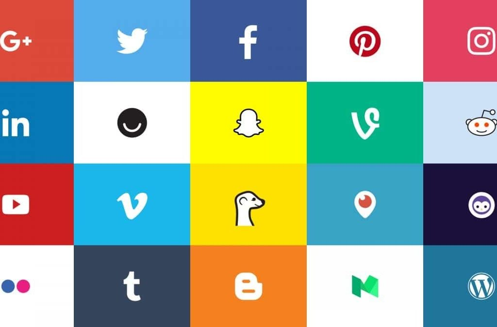 Mobiapps ouvre ses comptes Linkedin, Twitter, Facebook et Viadeo