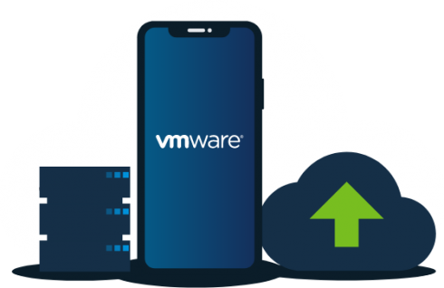 VMware Workspace One - Partenariat Mobiapps