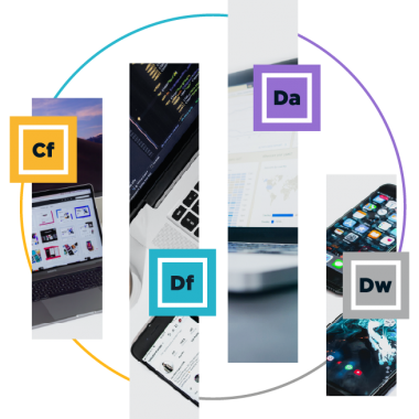 Offre360 Mobiapps - Creative Factory - Data Factory - Digital Factory - Digital Workspace